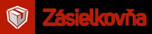 Zasielkovna logo inverzni WEB1 Doprava a Platba
